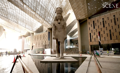 425 Ancient Artefacts Returned to Egypt From Emirati Ruler